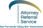 San Fernando Valley Bar Association - Attorney Referral Service Icon