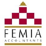 Femia Accountants Icon