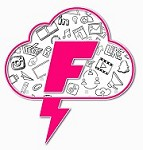 Fan Cloud  Icon