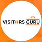 Visitors Guru Icon