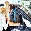how to get a lower interest rate on auto loan Icon