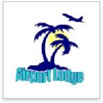 Airport Lodge Samoa Icon