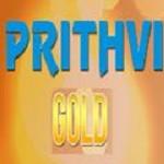 Prithvigold.com Icon