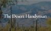 The Desert Handyman Icon