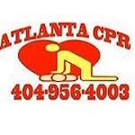 Atlanta CPR Everyday Icon