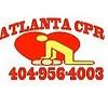 Atlanta CPR Everyday Icon