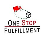 One Stop Fulfillment Icon