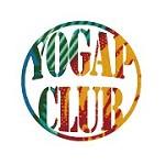 Yoga'p Club Icon