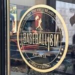 Baseballism Atlanta Icon