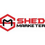 Shed Marketer Icon