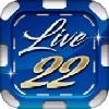 agen slot live22 resmi dan terpercaya Icon