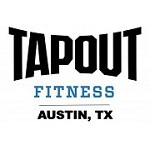Tapout Fitness Austin Icon