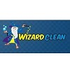 Wizard Clean Icon
