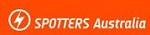Spotters Australia - Electrical Spotters & Crane Hire Melbourne Icon