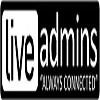 LiveAdmins JLT Icon