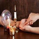 Spiritual Herbalist Healer Icon
