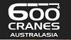 600 Cranes Brisbane Icon