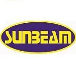 Sunbeam Construction Icon