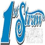 1st Straw Marketing & Promotions Icon