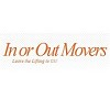 In or Out Movers Icon
