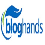 Blog Hands Icon