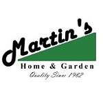 Martin's Home & Garden Icon