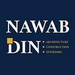 Nawab Din Construction Icon