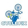 Cycle Fix London Icon