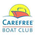 Carefree Boat Club Lake Travis Icon