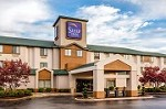 Sleep Inn Owensboro Icon