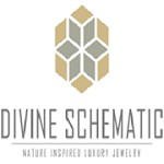 Divine Schematic Icon