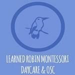 Learned Robin Montessori Daycare & OSC Icon