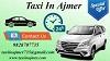 Taxi In Ajmer