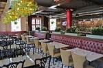 Mark Maunder Restaurants Icon