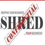 Shred Confidential