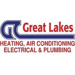 Great Lakes Heating and Air Conditioning Icon