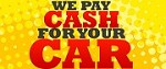 Cash For Your Cars Melbourne Icon