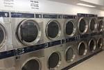 Alpine 24 Hour Laundry Icon