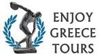 Enjoy Greece Tours Icon