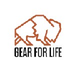 Gear For Life Icon