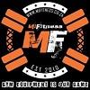 MiFitness Icon