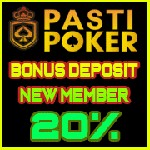 PASTIPOKER Icon