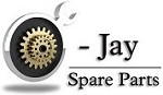 0-Jay Spare Parts Icon