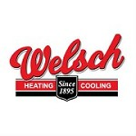 Welsch Heating & Cooling Icon