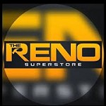 The Reno Superstore Icon