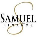 Samuel Finance Icon