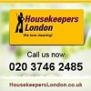 Domestic Cleaning London by Housekeepers Icon