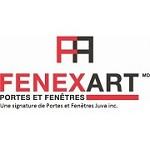 Fenexart, une signature de Portes et fenêtres Juva Icon