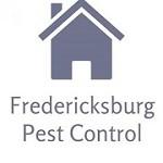 Fredericksburg Pest Control Icon