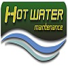 Hot Water Store Icon